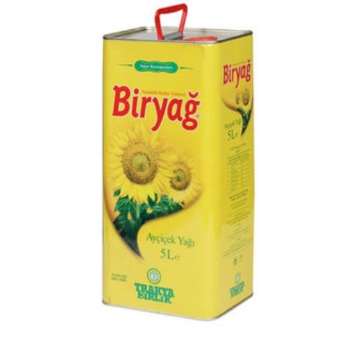 BIRYAG AYCICEKYAGI 5 LT resmi