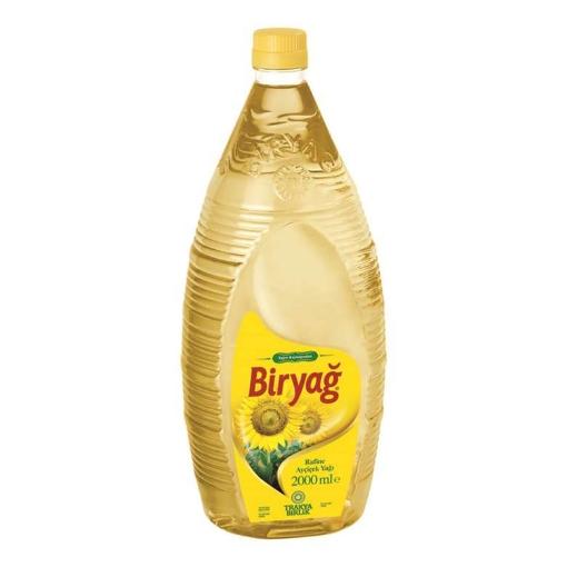 BIRYAG AYCICEKYAGI 2 LT resmi