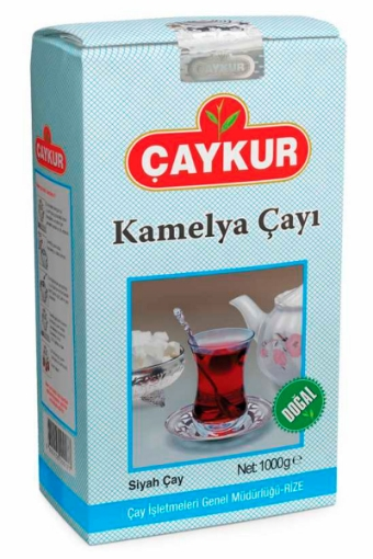 CAYKUR KAMELYA 1000 GR resmi