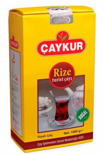 CAYKUR RIZE TURIST 1000 GR resmi