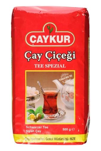 CAYKUR CAYCICEGI 500 GR resmi