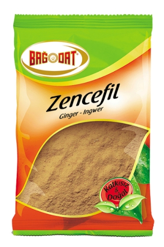 BAGDAT ZENCEFIL 40 GR resmi