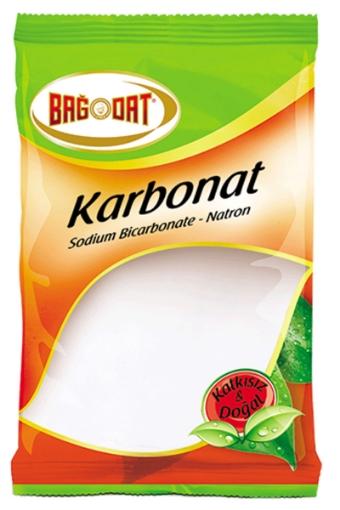 BAGDAT KARBONAT 97 GR resmi