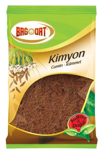 BAGDAT KIMYON 75 GR resmi