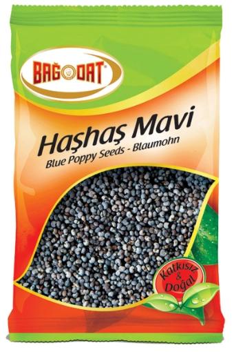 BAGDAT HASHAS MAVI 80 GR resmi
