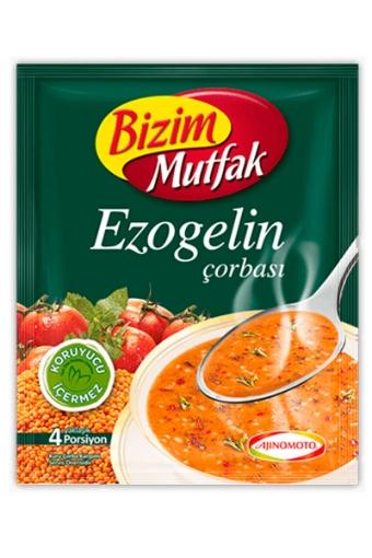 ULKER CORBA EZOGELIN 80 GR 6471-05 resmi