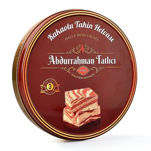 A.TATLICI KAK.TAHIN HELVASI TNK 650 GR resmi