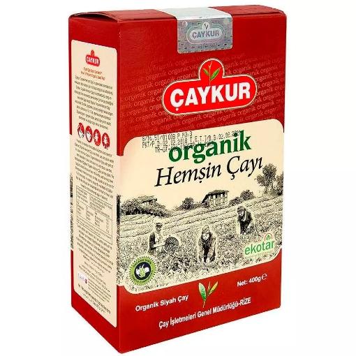 CAYKUR ORGANIK HEMSIN 400 GR resmi