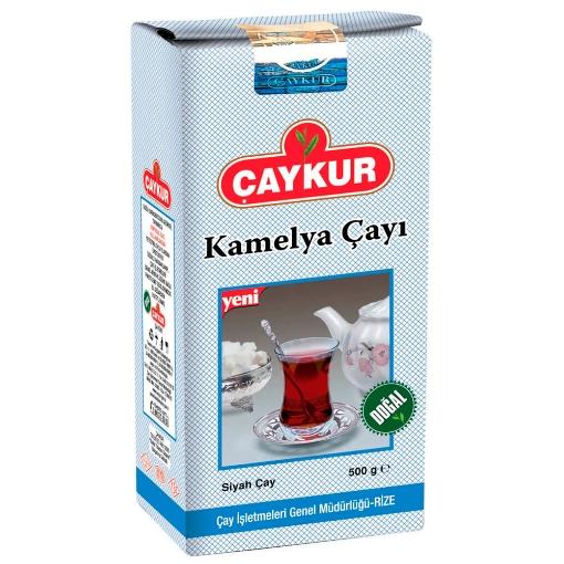 CAYKUR KAMELYA 500 GR resmi