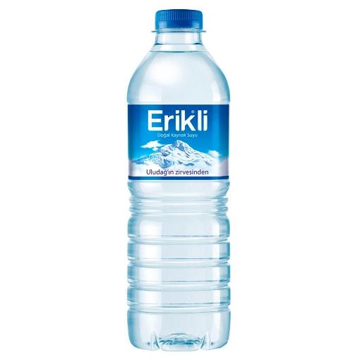 ERIKLI SU 0.5 LT resmi