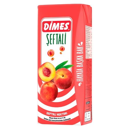 DIMES M.SUYU SEFTALI 200 ML resmi