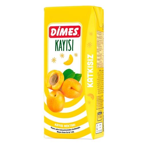 DIMES M.SUYU KAYISI 200 ML resmi