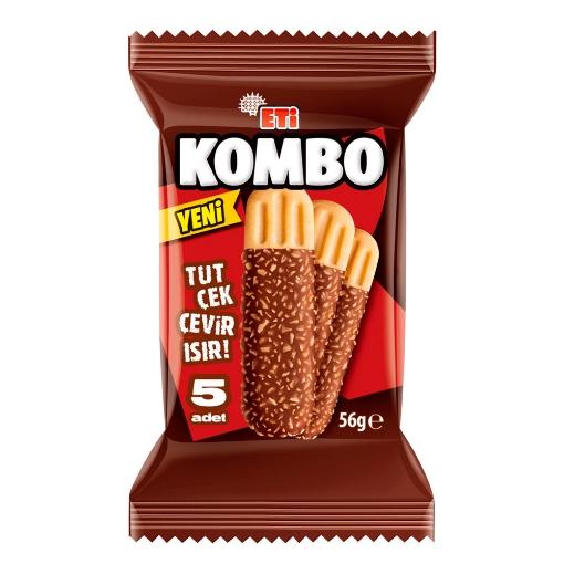 ETI KOMBO BISK. 56 GR resmi