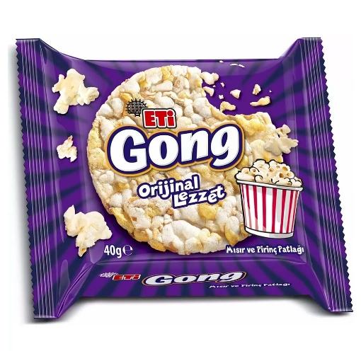 ETI GONG 40 GR 2246700 resmi
