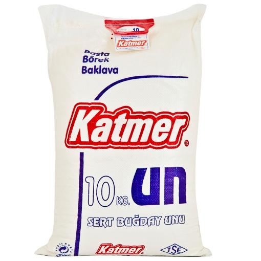 KATMER UN 10 KG resmi