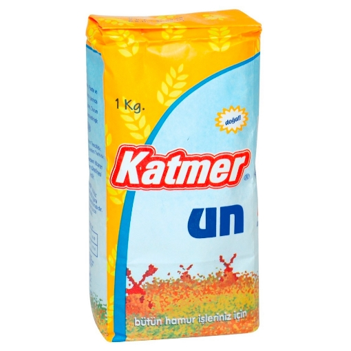 KATMER UN 1 KG resmi