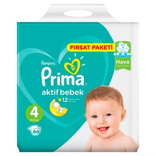 PRIMA FIRSAT PAKETI NO 4 resmi