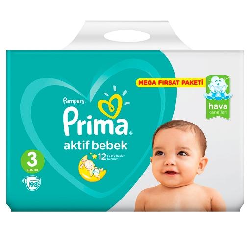 PRIMA FIRSAT PAKETI NO 3 resmi