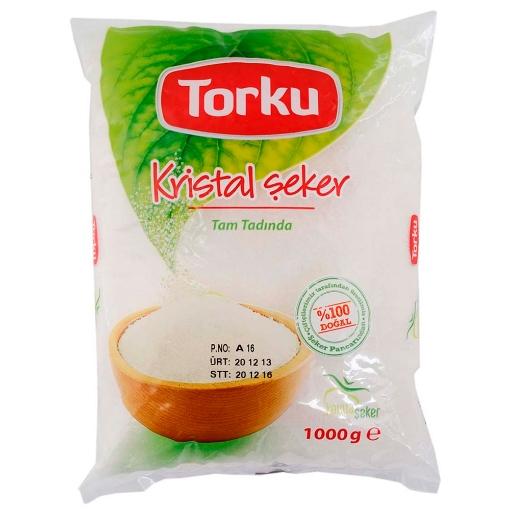 TORKU SEKER POL. 1 KG resmi