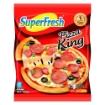 SUPERFRESH PIZZA KING 4LU 780GR resmi