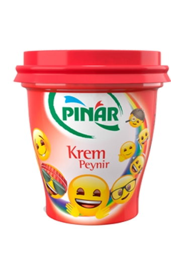 PINAR KREM PEYNIR 300 GR ETK. resmi
