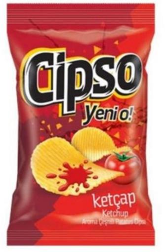 CIPSO KETCAP SUPER 85 GR 0649311 resmi