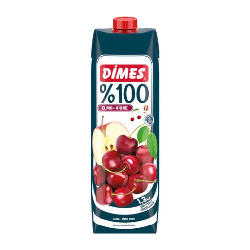 DIMES M.SUYU %100 ELMA-VISNE 1/1 resmi