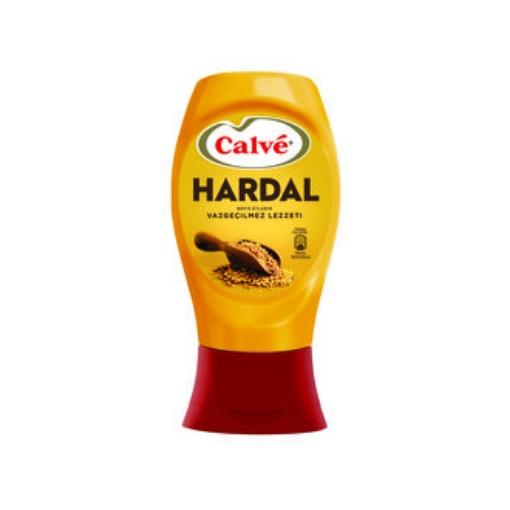 CALVE HARDAL 250 GR resmi