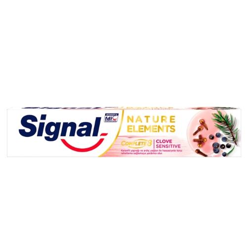 SIGNAL NATURE ELEMENTS CLOVE SENS.75 ML resmi