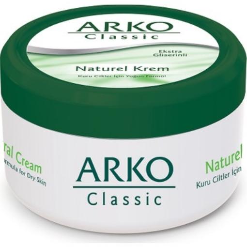 ARKO NATUREL KR. 150 ML resmi