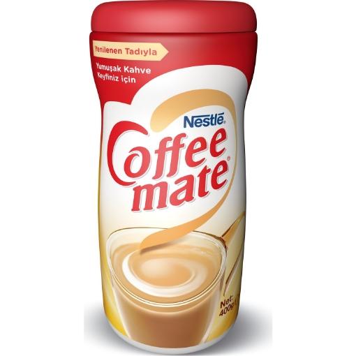 NESTLE COFFEMATE 400 GR resmi