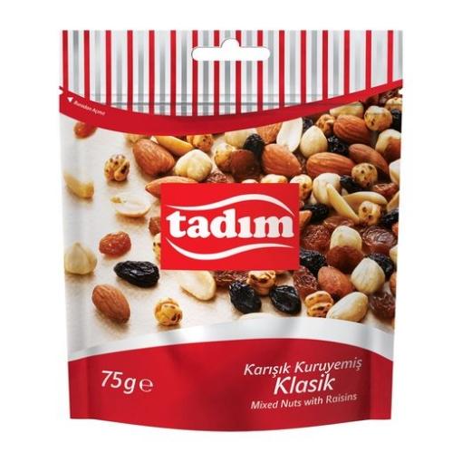 TADIM KLASIK  75 GR resmi