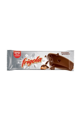 ALGIDA FRIGOLA CIK. 62 ML resmi