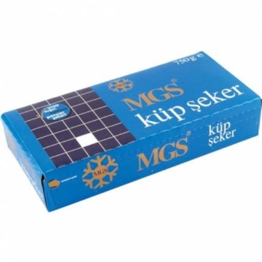 MGS KUP SEKER 1 KG resmi