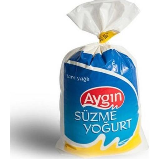 AYGIN SUZME YOGURT 900 GR resmi