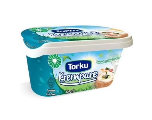 TORKU KREMPARE 400GR resmi