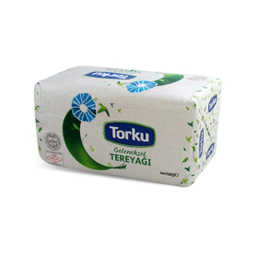TORKU TEREYAG  750 GR resmi
