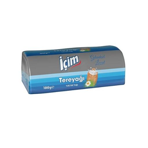 ICIM TEREYAG 1000 GR resmi