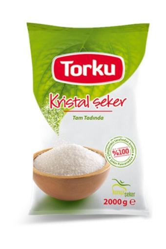 TORKU SEKER POL. 2 KG resmi