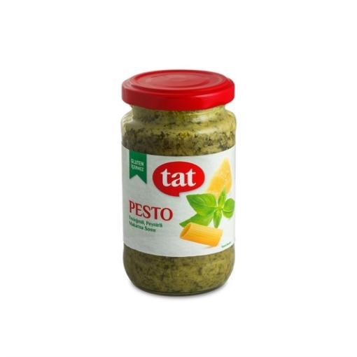 TAT PESTO FESLEGEN SOS 190 GR resmi