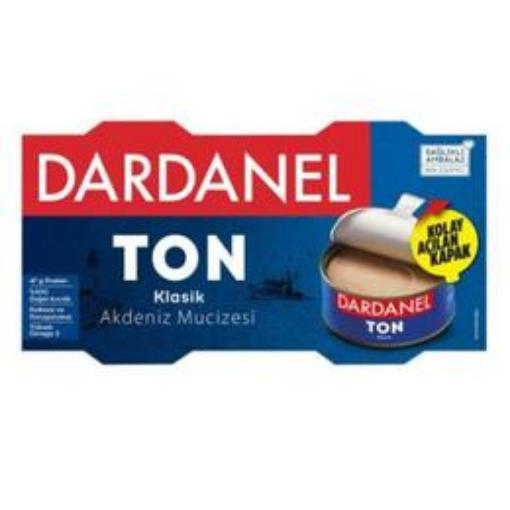DARDANEL TON  2*150 GR resmi
