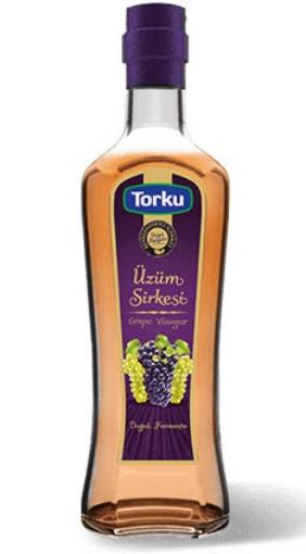TORKU UZUM SIRKESI CAM 500 ML resmi