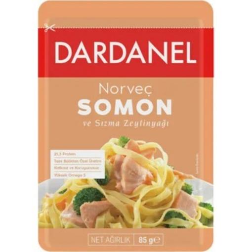 DARDANEL TON SOMON POSET 85 GR resmi