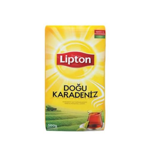 LIPTON DOGU KARADENIZ 500 GR resmi