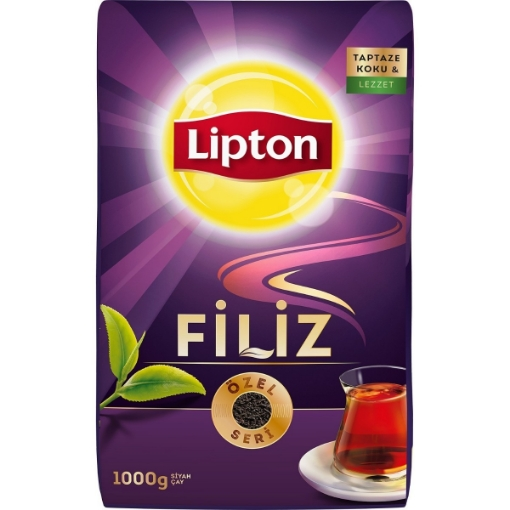 LIPTON FILIZ CAY 1000 GR resmi