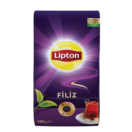 LIPTON FILIZ CAY 500 GR resmi