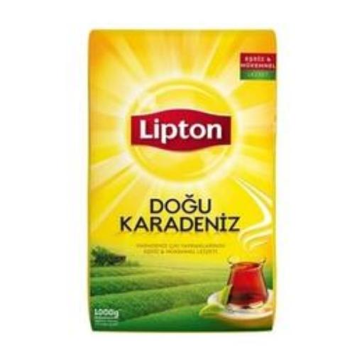 LIPTON DOGU KARADENIZ 1000 GR resmi