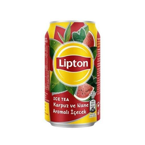 LIPTON ICE TEA KARPUZ 330 ML resmi