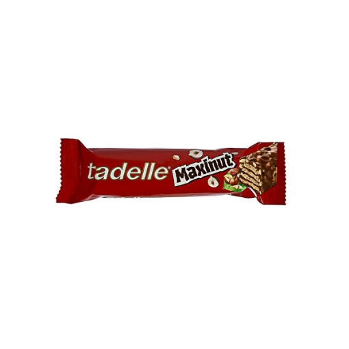 TADELLE MAXINUT GOFRET 30GR resmi