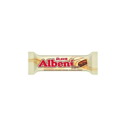 ULKER ALBENI 36 GR 86604 resmi